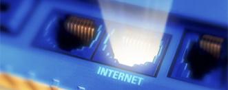 Proveedores de Internet